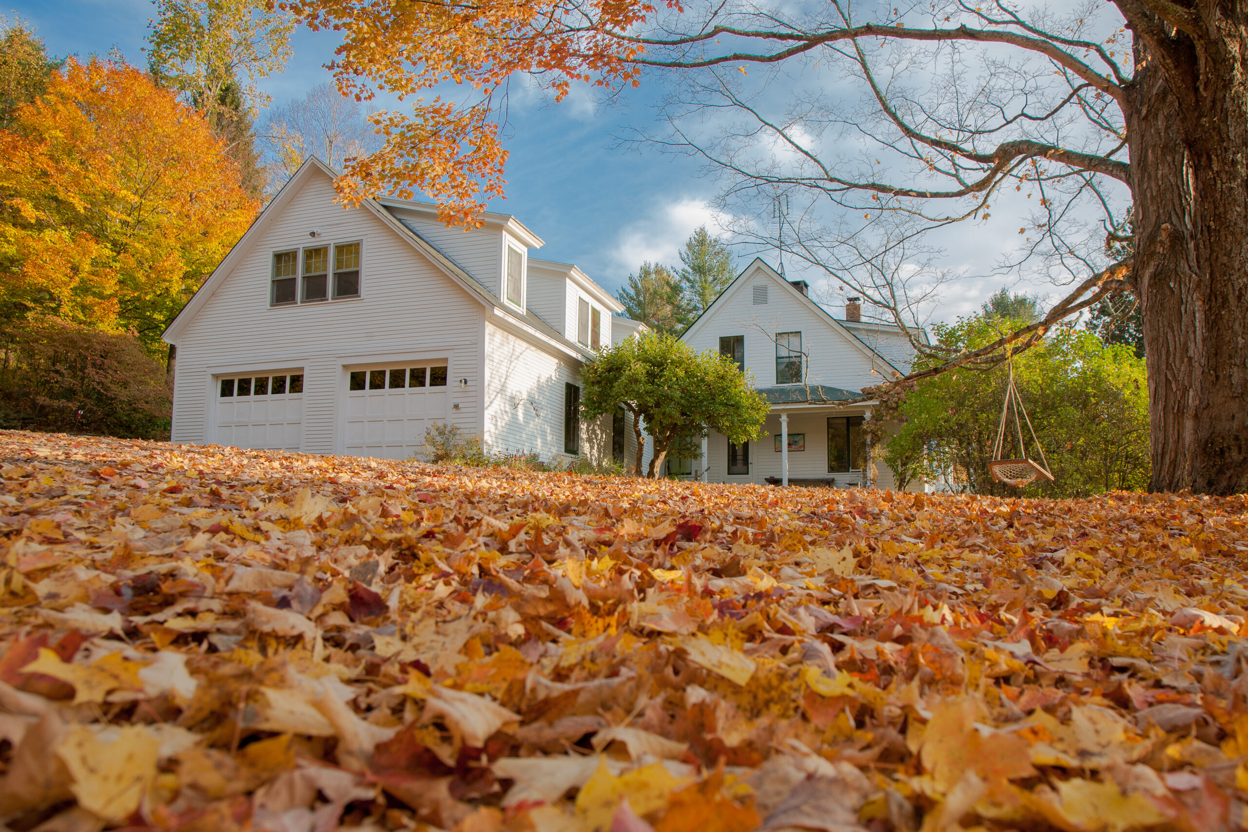 Preparing Your HVAC System For Fall